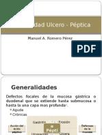 Enfermedad Ulcerosa Péptica 2015 Abril r1