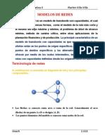 Modelos de Redes