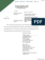 CNG Financial Corporation v. Google Inc - Document No. 43