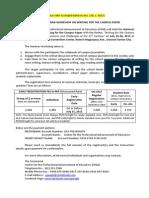 Advisory Reg.details.gen San.wcp.158s.2015
