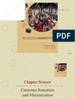 Marketing B2B Chap016