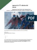'Everest' Inaugurará La 72º Edición Del Festival de Venecia