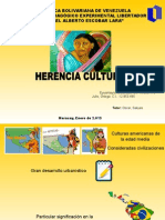 HERENCIA CULTURAL.ppt