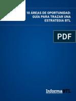 WP 10 Areas de Oportunidad Estretegias BTL