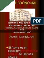 AsmaBronquial diapositiva
