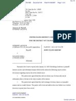 Internet Archive v. Shell - Document No. 40