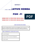 Honda Civic 1.5 e1.6
