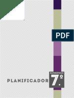 Planificador MAT7