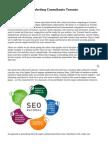 Search engine marketing Consultants Toronto