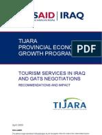 Tourism in Iraq