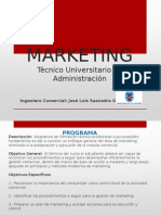 Apunte de Marketing Junio 2015