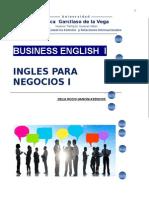 Business English 1 2014 II