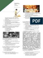 Evaluacion Final i Periodo Quimica Sexto