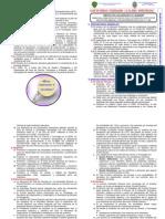 Cartilla de Divulgación Científica 02, julio 2015_Club de Ciencia y Tecnología