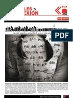 CGT_MATERIALES DE REFLEXIÓN nº 69 febr'10 (separata de Rojo y Negro)