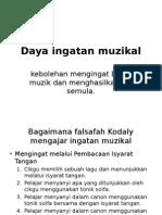 Muzik Kodaly