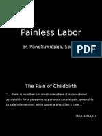 1601 Dr. Pangku Painless Labor