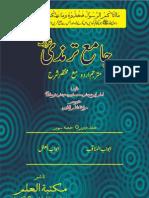 Jame Tirmidhi Translation by Sheikh Nazimuddin Vol 02 Part 03