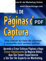 Manual de Captura