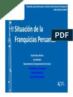 Franquicias Perú