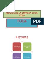 Analisis de La Empresa Coca-cola