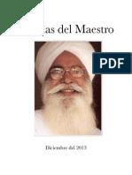 Charlas Del Maestro 2013 DIC