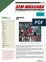 Www-midiasemmascara-Org PT e PSDB Serpente de Duas Cabeças