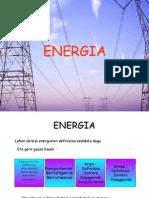blogerako energia