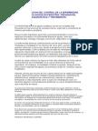 Actualizacion Del Control de La Enfermedad Diarreica Aguda en Pediatria