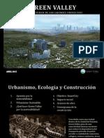 Urbanismo y Ecología