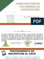 Reglamento Circe Honduras