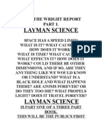 The Wright Report
