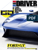 Car and Driver -sa May 2015 USA