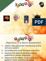 08 Neurological Assessment