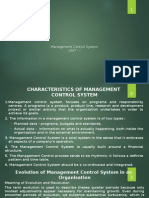 Management Control System Unit-1.pptx