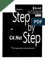 C#.Net Notes by RN Reddy