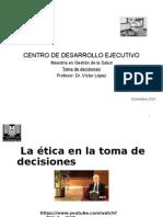 1.- Planeación Estrategica (Toma de Decisones) - Copia