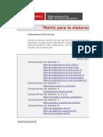 1 Matriz Elaboración Del PAT_CRISTO REY