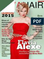 Ghid de Frumusete DivaHair2015