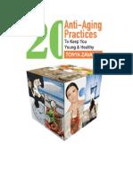 Anti Aging Practices