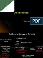Antiemetics / Agen anti mual