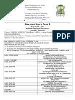 DYDekada Program