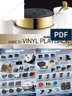 AV Guide - Guide to Vinyl Playback_2011