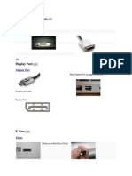 Digital Visual Interface