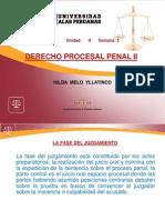 DPP.S2 Juzgamiento