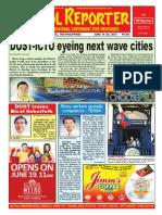 Bikol Reporter June 14-20, 2015