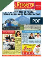 Bikol Reporter July 5-11, 2015