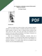 Sergio Tamayo La Lucha de Clases