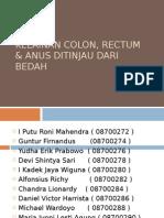 Kelainan Colon, Rectum & Anus_NEW.ppt