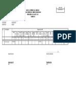 3 Form II Maret 2015